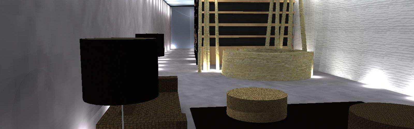 11702010 –  Hotel Natursanus Interior Design